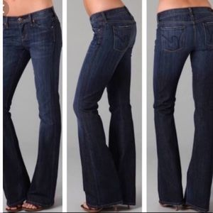 Citizens Of Humanity Jeans - Citizens of Humanity, Low Waist Bootcut